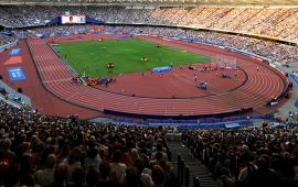 IAAF World Championships: Team Nigeria Athletes Preview