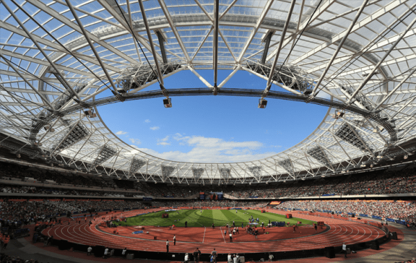 2017 IAAF WORLD CHAMPIONSHIPS IN REVIEW