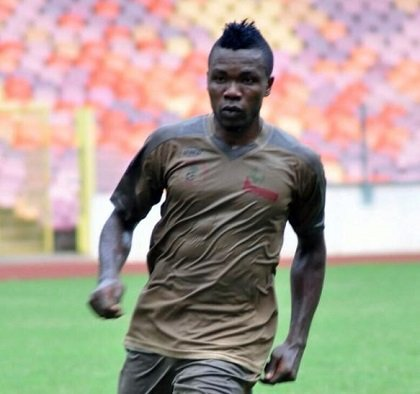 CHAN 2018: Ariwachukwu ready to fill Okogbue's vacuum