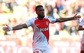 Liverpool back with improved third cash plus player offer for Lemar