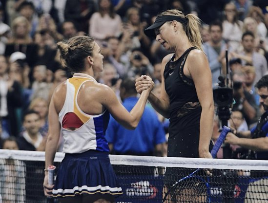 US Open day one wrap: Halep, Konta dumped at 1st round