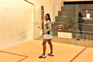 Squash: Yemisi beats Herbst in Zimbabwe, male players shines too