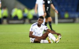 PL: Iheanacho is talented enough to be a success – Amuneke