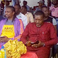 Kanu with Kanayo O Kanayo