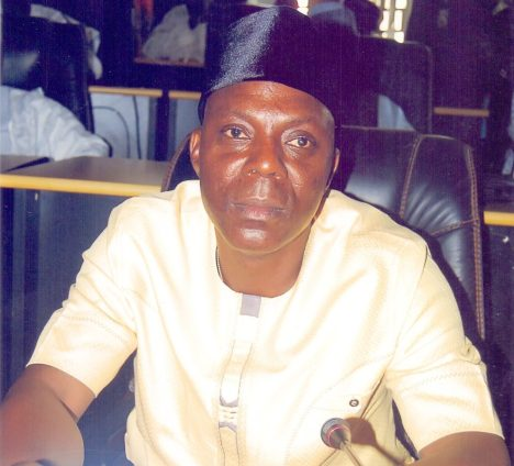 Board member, Nigeria Boxing Federation, emerges Kogi Speaker of State House of Assembly