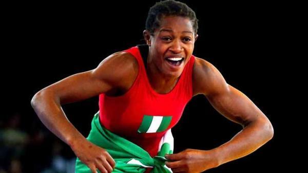 Adekuoroye creates wrestling history for Nigeria at the World Championship in Paris