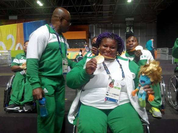 Para Powerlifting: 3 Nigeria lifters to watch out for in Mexico