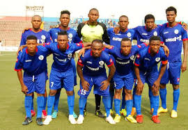 Bolaji Sakin ready to help Rivers United avoid relegation
