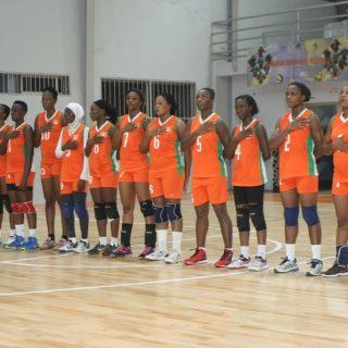 Team Cote D'Ivoir e national anthem