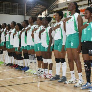 Team Nigeria national anthem 2