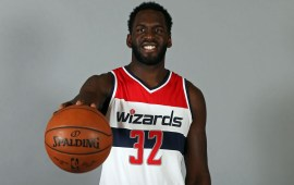 D'Tigers call up Ochefu, increase foreign pros to 7