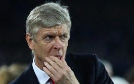 Premier League: Iwobi missing as Giroud rescues Arsenal
