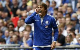 UCL MD 5: Conte eyes landmark win without Victor Moses