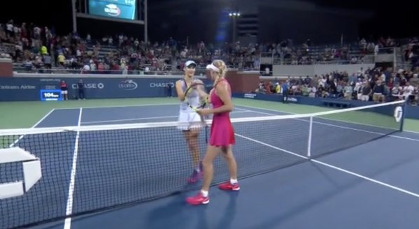 Makarova dumps former world number one as more men seeds exit the US Open