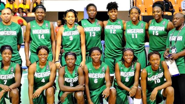 Orlando and Lagos merger good competition for the girls ahead of Afrobasket – Ahmedu