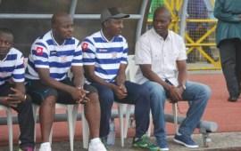 Duke Udi, Okpotu claim NPFL monthly gong