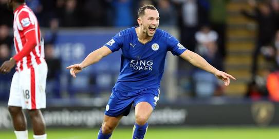 Danny Drinkwater hands in transfer request at Leicester City