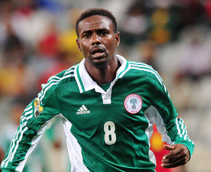 WAFU CUP: Rabiu Ali sends Nigeria to tournament's final