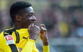 Barcelona agree record breaking deal for the transfer of Ousmane Dembele
