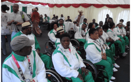 Nigeria Para Powerlifters react to exclusion in world ranking