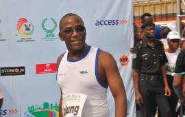 Way forward for Sports Development in Nigeria