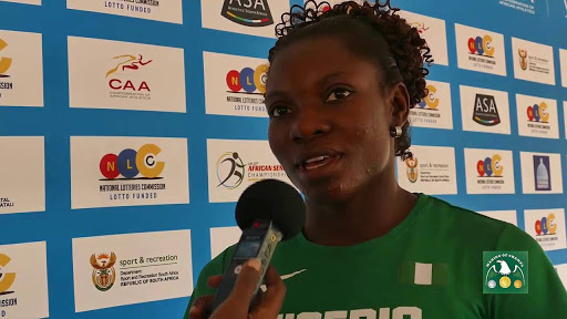 I wish my coach was with me, I would have run faster – Yinka Ajayi