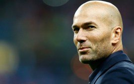 Zidane's Bloodless Coup in Spain
