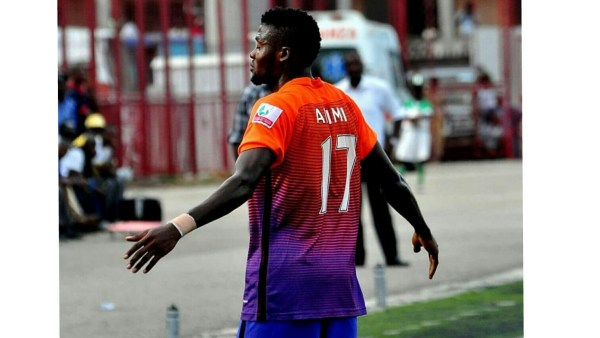 Aiteo Cup: Alimi expects a tough match.