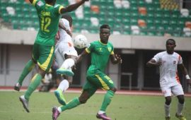 Men's AITEO Cup: Plateau on course for double as NPFL teams dominate