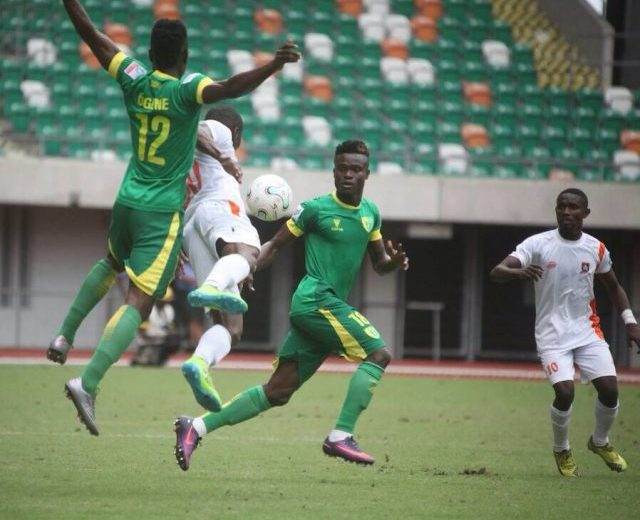 AITEO Cup Draws: Kano Pillars in group of Death