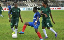 AITEO Cup: Two quarter-final matches moved to Sunday