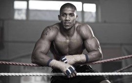 Joshua to defend IBF, WBA titles against Pulev on 28th October