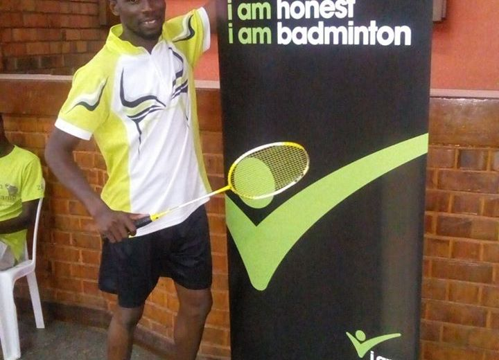 Para-Badminton: Bello ranked number one in Africa