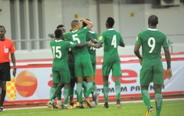 Nigeria 4-0 Cameroon: How Super Eagles players, supporters react on social media