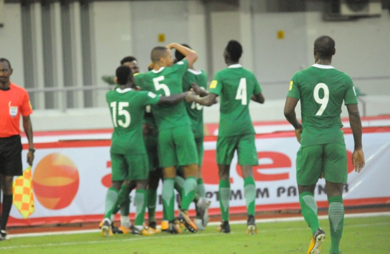 Ebuehi and Omeruo miss out as Rohr names 23 man squad