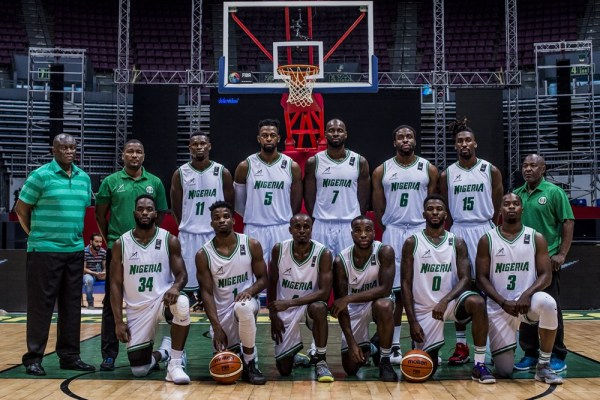 Basketball: Mohammed confident of a podium finish