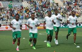 FIFA rankings: Eagles ranked 44th in the world, Germany ranked 1st