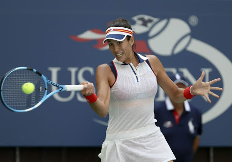 Garbiñe Muguruza becomes new WTA World Number 1
