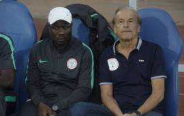 World Cup 2018: Why Expectations of Major Changes Unrealistic for Super Eagles