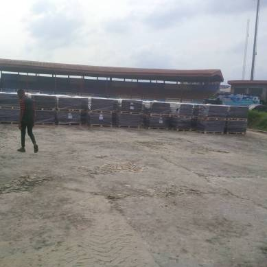 Monimichelle still unsure of Enyimba's return to Aba