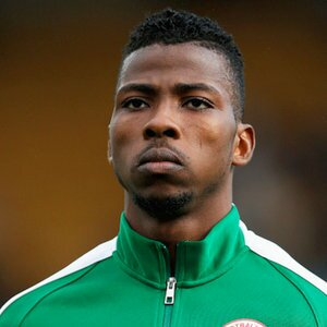 Iheanacho faces axe as Rohr makes key decisions for Lions battle