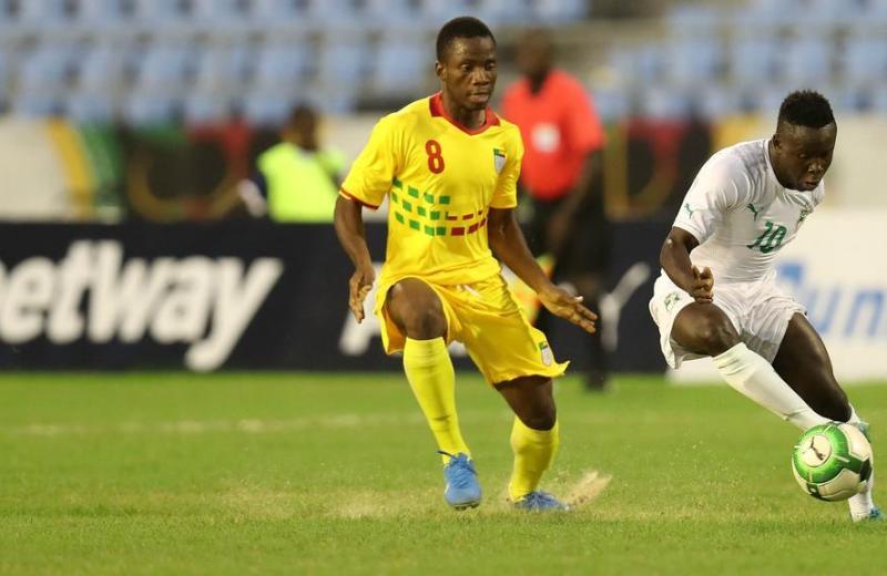WAFU Cup: Nigeria to face neighbours Benin in semis