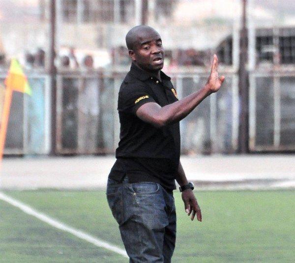 Makinwa targets 4-0 win over Ifeanyiubah in Ilorin