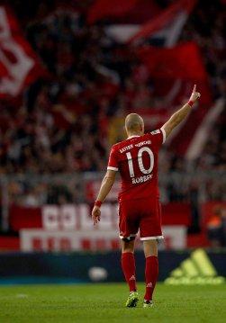 Wolfsburg deny Bayern at the Allianz Arena