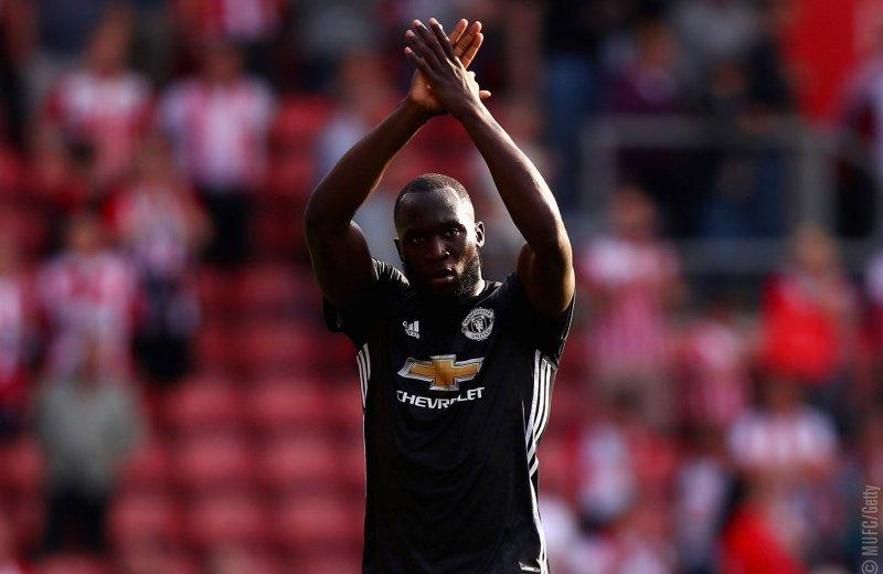 Lukaku earns United narrow win, as City humiliate Palace