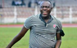 Heartland coach happy with home draw against Go Round