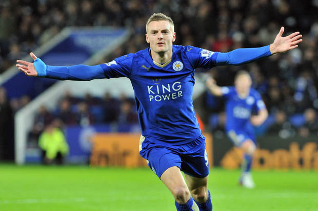 I don't regret turning down Arsenal – Jamie Vardy