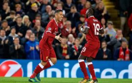 UCL MATCH DAY ONE: Wednesday's Round-up
