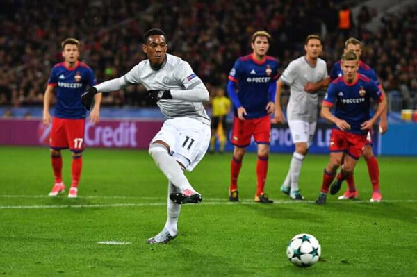 WCQ: Man Utd star ignored again as France name squad