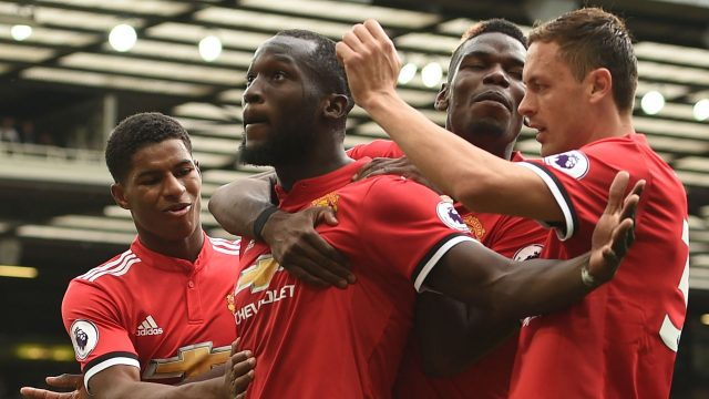 Jose Mourinho might need to tweak his title winning template